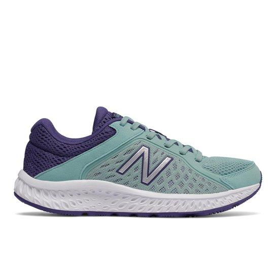 8b8adf0e4d0 Tênis New Balance 420v4 Feminino - Azul - Compre Agora