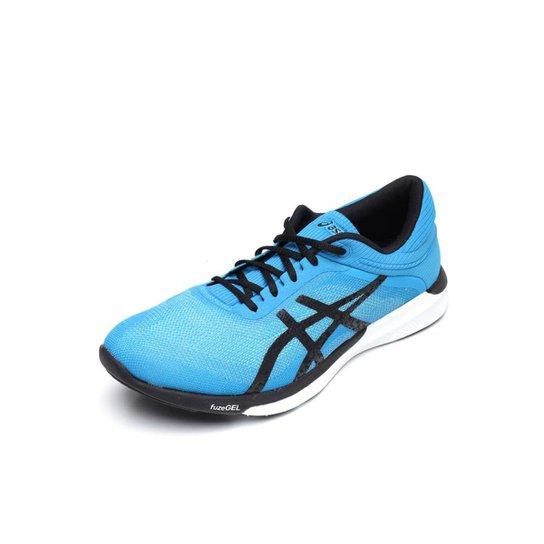 ... Tênis Gel Asics FuzeX Rush - Compre Agora Netshoes fc4fb6cc7159e9 ... b696ef4ff1f50