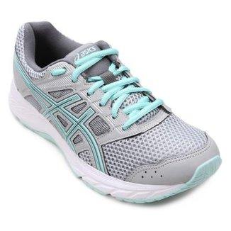 49fefa34702 Compre Tenis Asics Feminino Azul Online