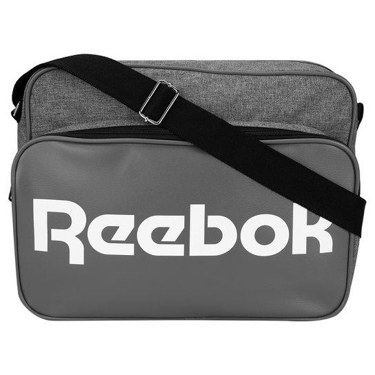 7486df1733d Bolsa Reebok De Ombro Classics Royal - Compre Agora
