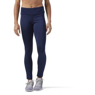 fb55e7b07c4 Calças para Fitness e Musculação Reebok