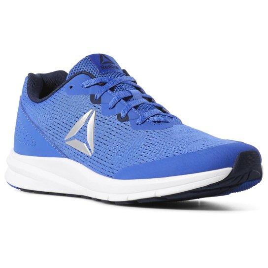fd75daf93db Tênis Reebok Runner 3 0 Reebok Masculino - Azul - Compre Agora ...