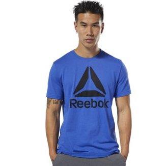 9530f2ef478 Compre Camiseta Reebok Cruzeiro Retro 1942 Online