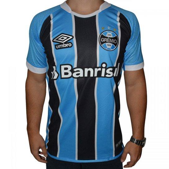 Camisa Gremio Umbro 2017 Top - Compre Agora  170ab5f9b66