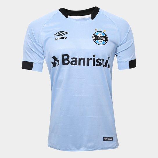 44fe8ec99 Camisa Grêmio II 17 18 n° 10 - Torcedor Umbro Masculina - Compre ...
