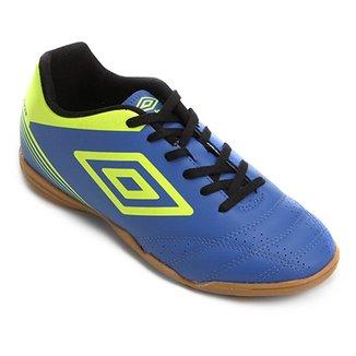 fd6008a1505c7 Chuteira Futsal Umbro Striker IV