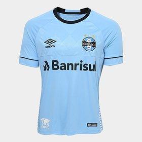 Camisa Grêmio I 18 19 s n° Torcedor Umbro Masculina - Compre Agora ... 623a5006d0115