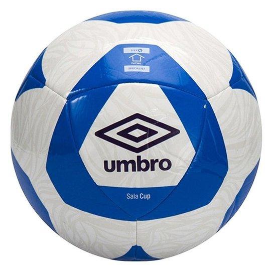 Bola Futsal Umbro Sala Cup - Compre Agora  cb88b5d58b10f