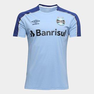 Camisa do Grêmio 2019 Treino Umbro Masculina e0b676696f4ff