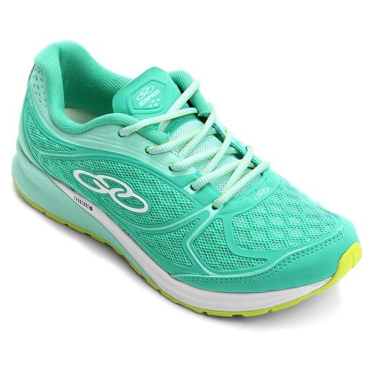 08165a73dea Tênis Olympikus Lap Feminino - Compre Agora