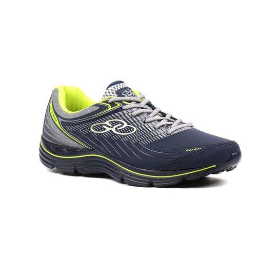 81161d4700 Tênis Esporte Masculino Olympikus Rush | Netshoes
