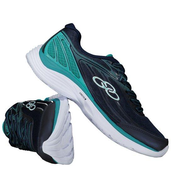 e7693cc861 Tênis Olympikus Starter Feminino Marinho - Compre Agora