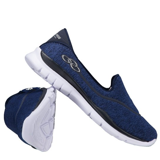 089e83359cf Tênis Olympikus Angel Feminino - Azul - Compre Agora