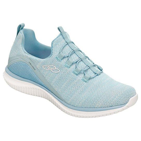 feb088405a5 Tênis Olympikus Colleen Feminino - Azul - Compre Agora