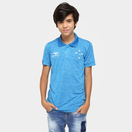 a4b6bb43be669 Camisa Cruzeiro Juvenil III 15 16 s nº Penalty Masculina - Compre ...
