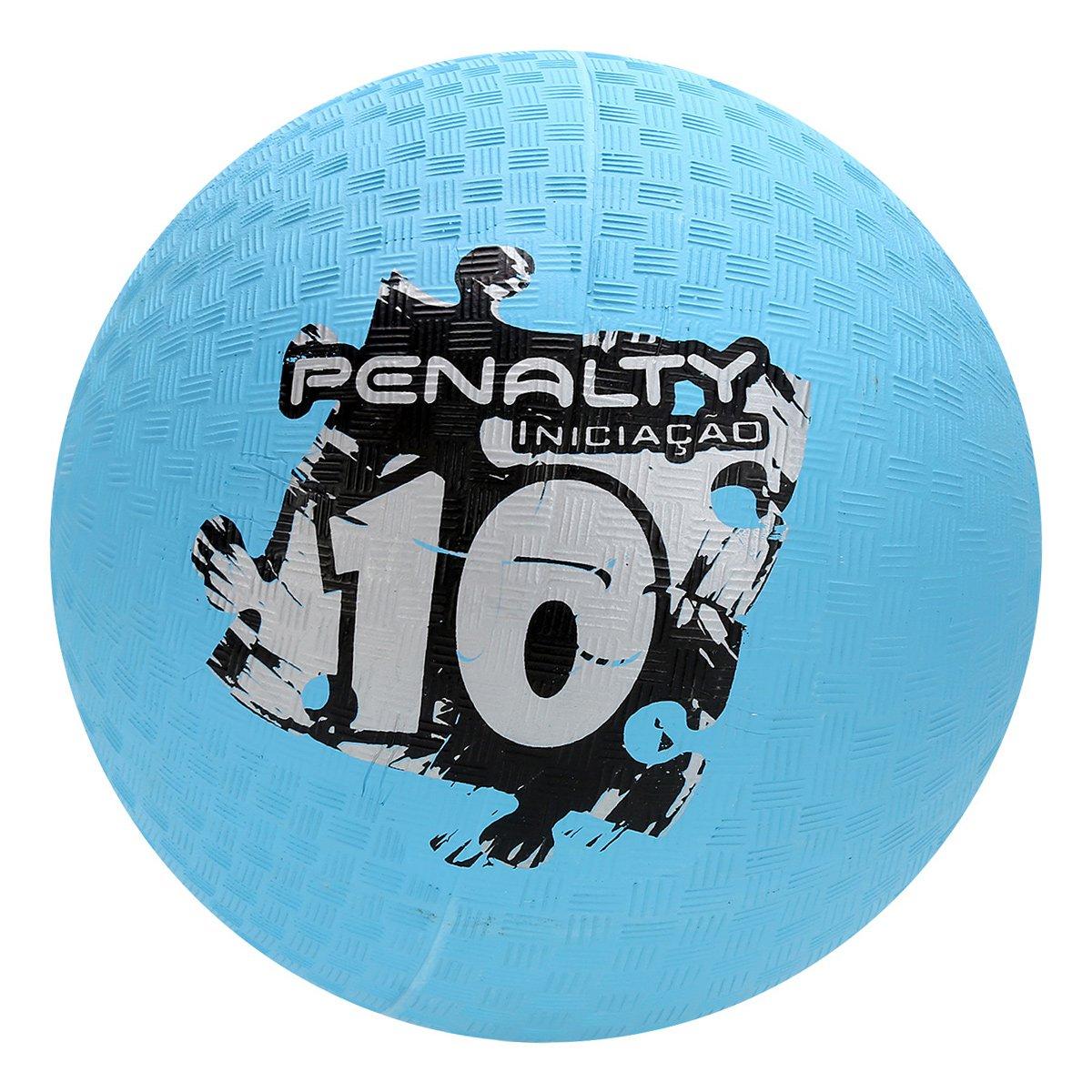e503ded8d9 Bola Futebol Penalty Iniciação T10 7 Infantil