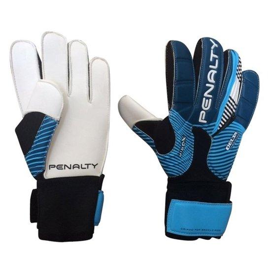 Luva De Goleiro Penalty Delta Training 6 - Compre Agora  daeb062f6d284