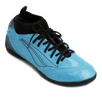 Compre Chuteira de Futsal Penalty Fsc S11 R3 12 Innull Online  aec5fe3d16b53
