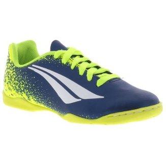 Chuteira Futsal Infantil Penalty Victoria VII Masculina 64411805360f9