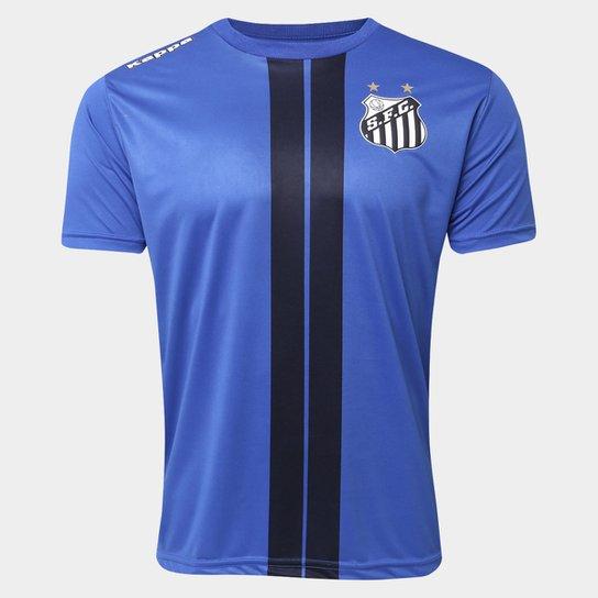 Camiseta Santos Dorval 17 Masculina - Compre Agora  99b28791e9378