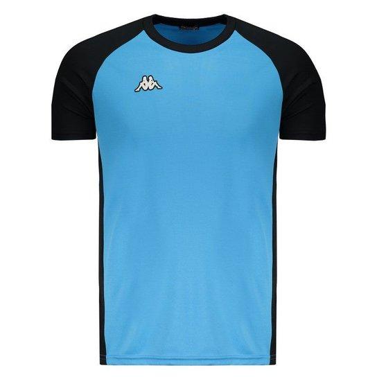 d306105e36956 Camiseta Kappa Tagliare - Compre Agora