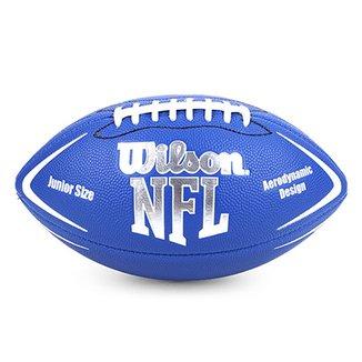 1496c214a5 Bola Futebol Americano Wilson NFL Avenger Júnior