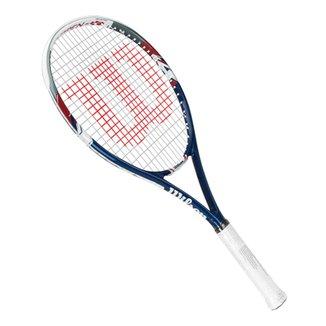 b70978af6 Raquete de Tênis Wilson US Open-L2 (4 1 4)