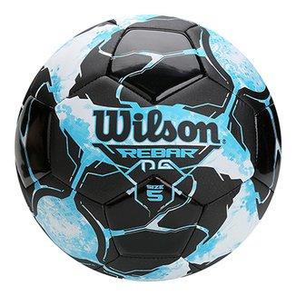 Bola Futebol Campo Wilson Rebar Ng a482df3403697