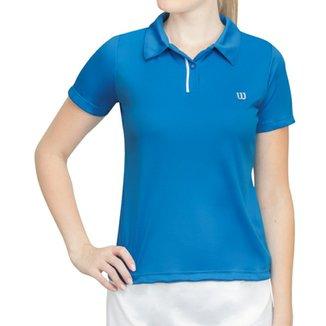 Compre Camiseta V Femininacamiseta V Feminina Online  9dd9d2bac9b61