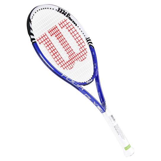 782e0c8a7 Raquete de Tênis BLX Four L2 - Wilson - Compre Agora