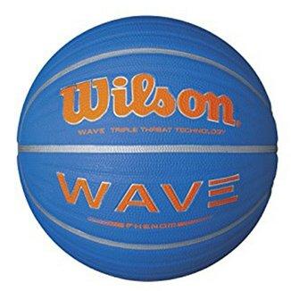 06505797e Bola De Basquete Wave Phenom 7 Wilson