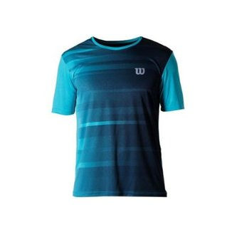 Compre Camisa Wilson Online   Netshoes a2dd6b53a2