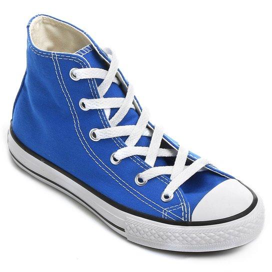 94250b0a7e9 Tênis Converse Chuck Taylor All Star IV Infantil - Compre Agora ...