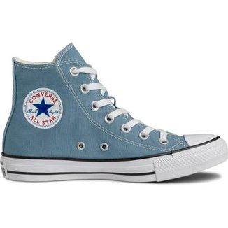 179ca4e9a3 Tênis Converse All Star Chuck Taylor Hi