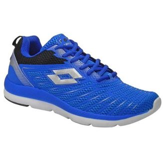 af2532a0277 Tênis Academia Lotto Gladiator Masculino