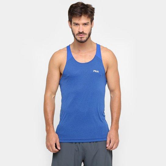 Camiseta Regata Fila Match 2 - Compre Agora  54d8050c1ec