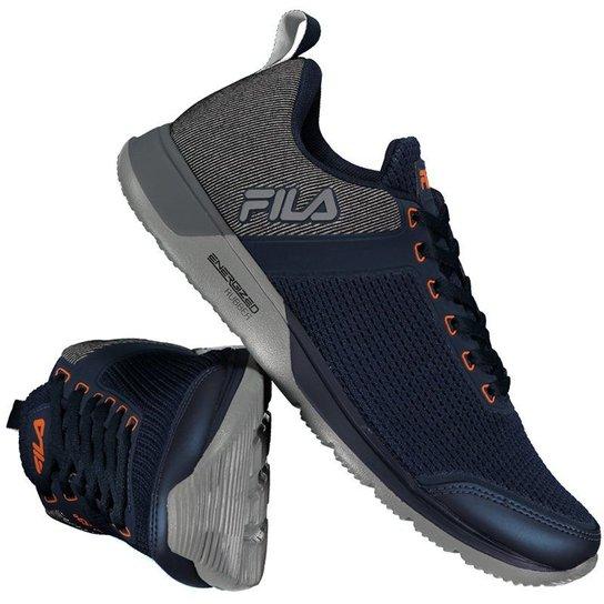 27401efe79 Tênis Fila Fxt Cross 53 - Compre Agora