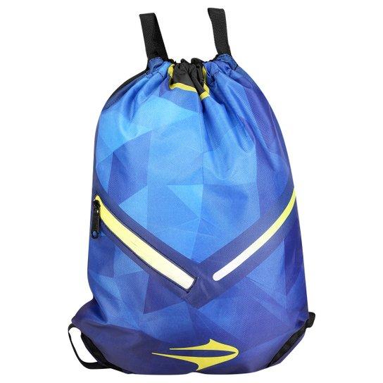 fdf93e2b04683 Sacola Topper Vector 2 - Azul+amarelo