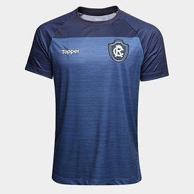 Camisa de Treino Chelsea 2015 Adidas Masculina - Compre Agora  8ff9ee5a64dca
