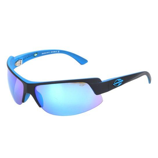Óculos Mormaii Gamboa Air 3 - Azul Turquesa e Preto - Compre Agora ... 687dabd1e5