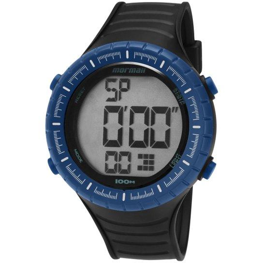 472d1cf87a2 Relógio Masculino Mormaii MOY15548 - Compre Agora
