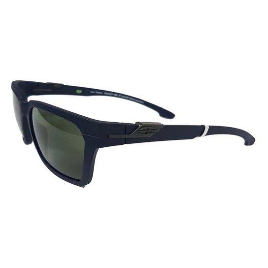 70fe548a5c1dd Óculos Mormaii Las Vegas Azul Fosco - Compre Agora   Netshoes