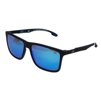 Óculos Mormaii Kona Azul Espelhado 5b5414330c
