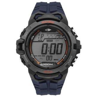 3b9766fad7b0a Relógio Digital Mormaii MO1147A 8A Masculino