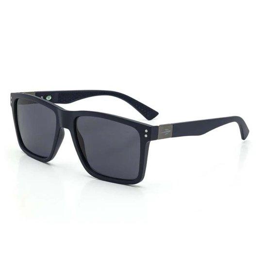 Óculos Mormaii Cairo - Azul - Compre Agora   Netshoes e45bb5e5ef