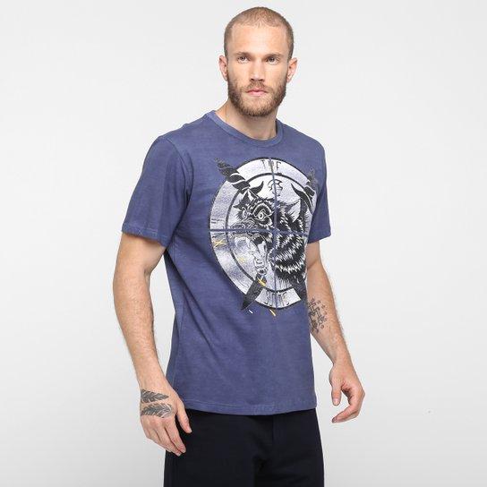 Camiseta Pretorian Wolf - Compre Agora  fbf8948170e49