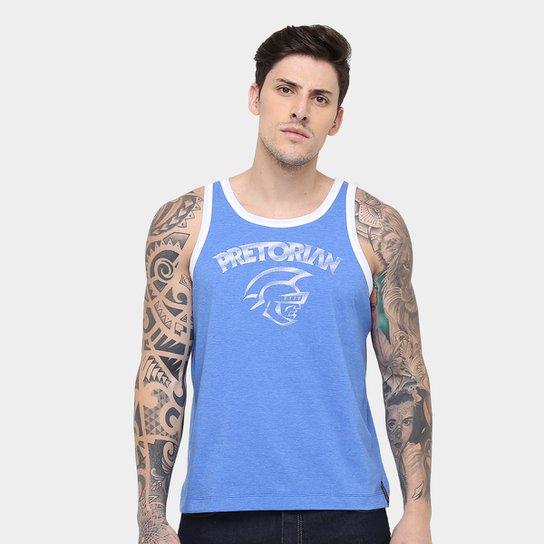 Camiseta Regata Pretorian Classic - Compre Agora  4e8abf9a8f2db