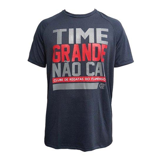 ad8ba80b7c Camisa Flamengo Time Grande Não Cai - Compre Agora