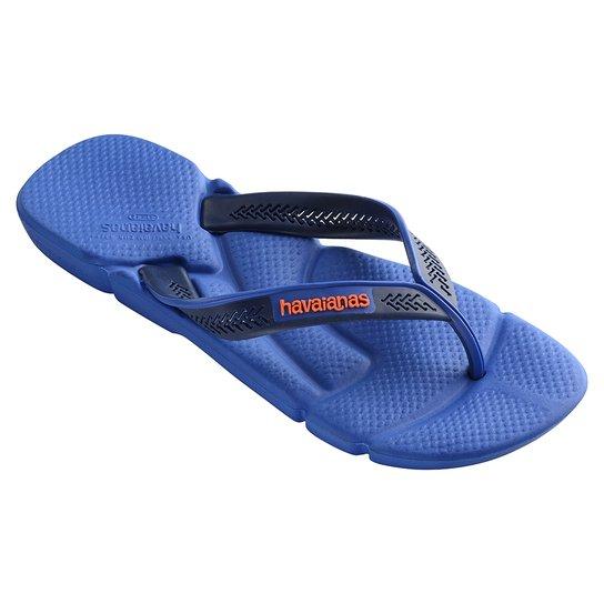 f681ef568 Chinelo Havaianas Power - Azul - Compre Agora