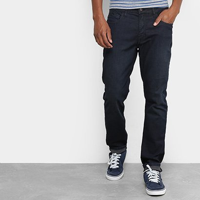 Calça Jeans Skinny Globe Denim Masculina